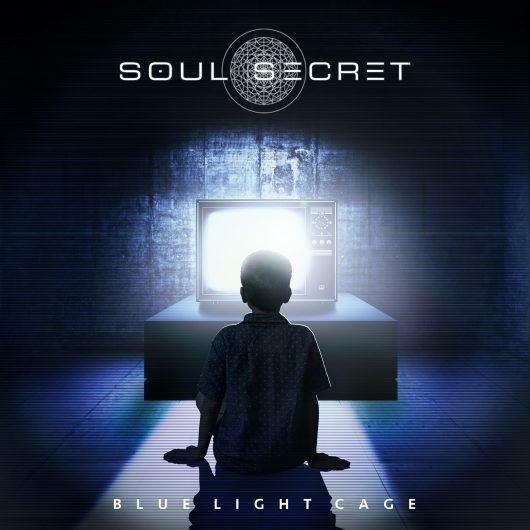 Blue Light Cage cover artwork