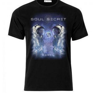 BABEL T-Shirt front
